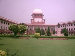 Bjp Is Favour Alteration Article 35a Jk Petition Supreme Court