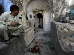 Killed 30 Injured A Deadly Explosion Afghanistan