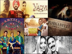 This Friday 25th August 2017 10 Films Will Fight The Box Office Its Between Bollywood And Hollywood