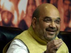 Amit Shah Cancels Chennai Trip Ahead Cabinet Reshuffle