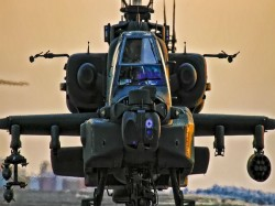 Indian Army Will Get Attack Helicopters Boeing Apaches