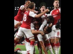 This Season S Epl Started Off With Arsenal S Win Against Leicster