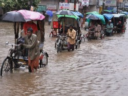 Flood Situation 3 District North Bengal Worsen