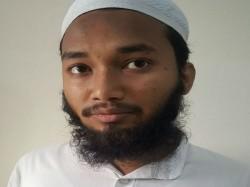 Suspected Bangladeshi Terrorist Arrested Up Ats