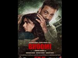 Sanju Baba Is Back Sanjay Dutt Looks Fierce Bhoomi Trailer