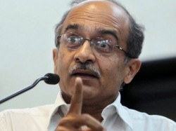 Sc Ruling On Right Privacy Setback Government Prashant Bhushan