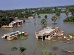 Bihar Uttar Pradesh Floods Death Toll Rises 170 This Two State