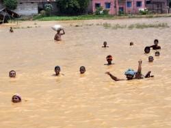 Floodlike Situation Bihar Kills 41 Assam Is Also Hit Flood