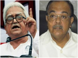 Cpm Leader Biman Basu Demands Resignation Mayor Sovan Chatterjee