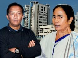 Mamata Banerjee Has Interest Discussion No Want Gorkhaland