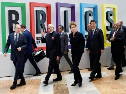 China Dumps Brics Plus Plan After Resistance From Other Members
