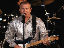 The Country Singer Glen Campbell Died At The Age