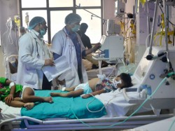 Govt Says Children S Deaths Not Due Snag Oxygen Supply