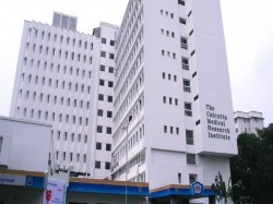 Mri Stops Admitting Patients On Security Reasons