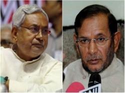 Sharad Yadav Free To Choose His Way Says Nitish