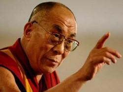 Doklam Not Serious Issue Says Dalai Lama