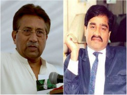Dawood Ibrahim May Be Pakistan Admits Pervez Musharraf