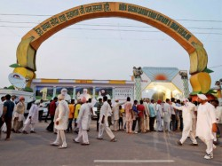 Punjab Govt Spends Around 2 Crores Security Arrangement Handle Dera Trouble