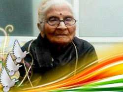 Nonogenarian Bhakti Yadav Popularly Known As Doctor Dadi Indore