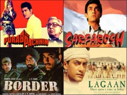 Bollywood Movies That Can Be Watched On Independence Day