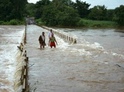 Bihar Floods Death Toll Crosses 300 Mark