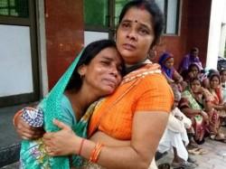 Oxygen Shortage Alert Was Informed Two Letters Gorakhpur Hospital Authorities