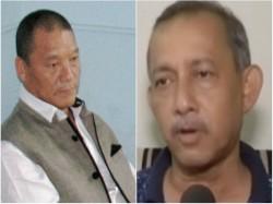 Tmc Minister Goutam Dev Gives Warning Bimaml Gurung Hill Situation