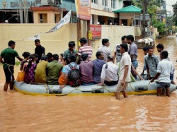 Polling Jalpaiguri Has Been Postponed Due Booth Drowns The Flood