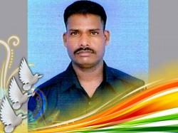 Nation Remembers Siachen Braveheart Hanumanthappa