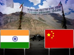 China Steps Up Activities Along Himachal Pradesh Border