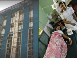 Patient Party Attacks Doctors At Debra West Midnapur Hospital