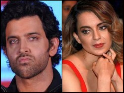 Kangana Ranaut Demands An Apology From Hrithik Roshan