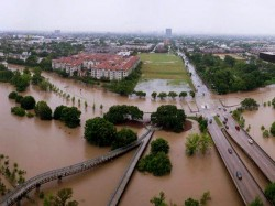 Indian Student Dies Houston After Hurricane Harvey Wreaks Havoc