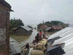Bihar Flood Death Toll Rises 253 As Worsening Crisis Affects 1 26 Crore