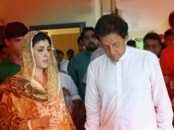 Imran Khan Harasses Party Women Sends Obscene Texts Says Woman Who Quit His Party