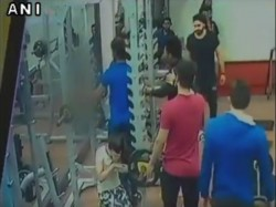Man Punches Woman At Gym Indore After She Complained Molestation