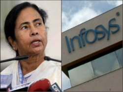 Mamata Banerjee Announces That Infosys Will Invest Bengal