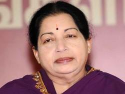 Tamil Nadu Govt Orders Inquiry Commission Into Jayalalitha S Death