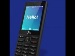 Reliance Jio Phone Handset Booking Begins Thursday Evening