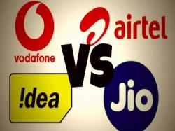 Airtel Vs Reliance Jio Vs Vodafone Vs Idea Look At The Top Recharge Packs