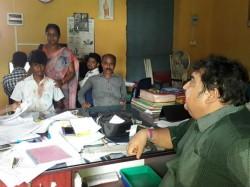 Classmate Beaten Jalpaiguri Over Love Triangle Class Eleven Students