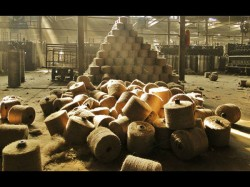 Northbrook Jute Mill Hoogly Has Closed Labor Unrest