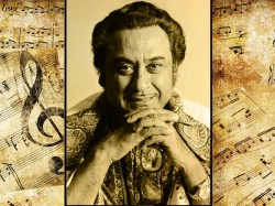 Twelve Unknown Facts About Kishore Kumar