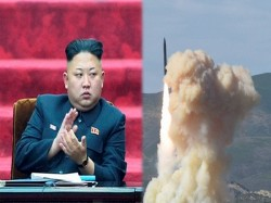 North Korea Fires Missile Over Japan Another Aggressive Test