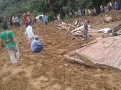 Uttarakhand Cloudburst 6 Soldiers Among 25 Feared Dead