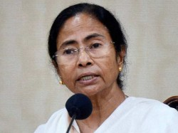 Mamata Banerjee Shows Letter From Gnlf Peace Darjeeling