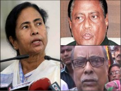 Congress Stretches Hand Support Towards Tmc At Assembly
