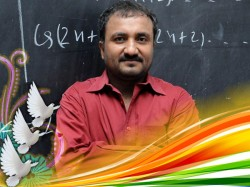 India Is Proud Teacher Anand Kumar