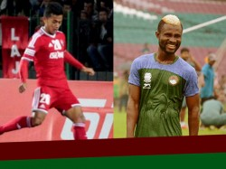 Mohunbagan S Fight Hard Secure Win Against Railway Fc