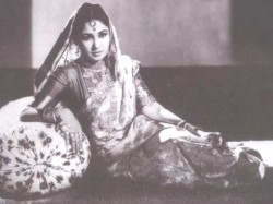 Bollywood Actress Meena Kumari Became One The First Victim Triple Talaq